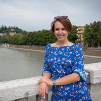 Татьяна Мартинович