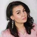 Личный фотоальбом Александры Новоселовой