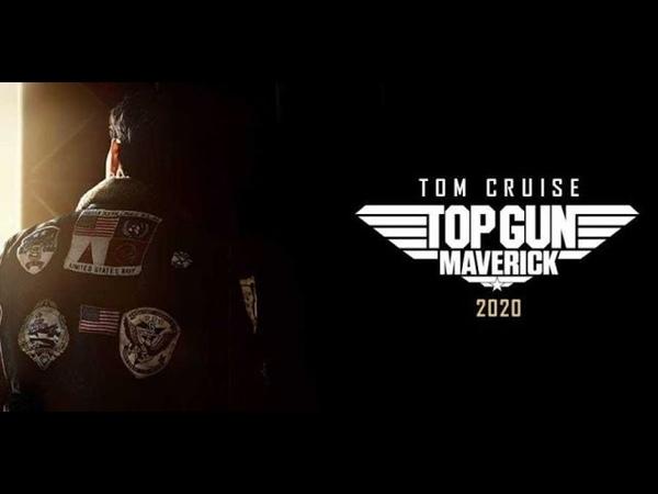 Top Gun: Maverick 2020 Official Trailer - Tom Cruise, Ed Harris, Jon Hamm