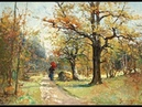 Johan Severin Nilsson 1846 1918 Swedish painter ✽ Francis Goya Summernight Dreams