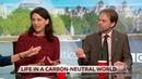BBC Politics Live | Dr. Rupert Read | Extinction Rebellion