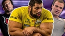 Top Arm Wrestler of 2018 - Rising Beast from Georgia