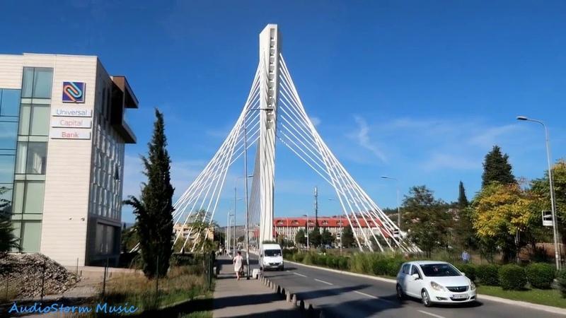 AudioStorm - The Renaissance Sound of Podgorica (Original Mix)