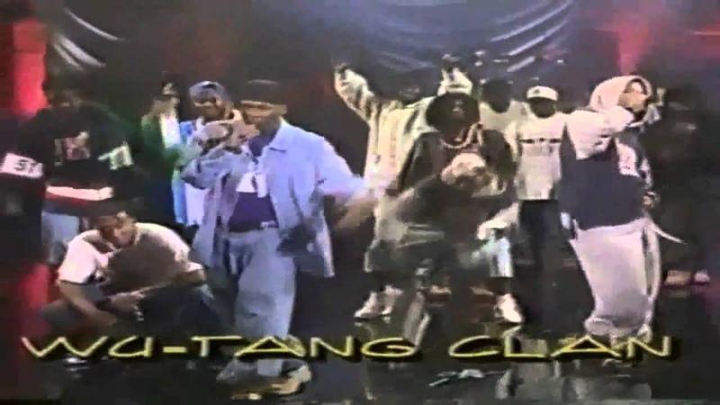 Arsenio Hall Show - Hip Hop All-Stars [ HQ ] Best Quality