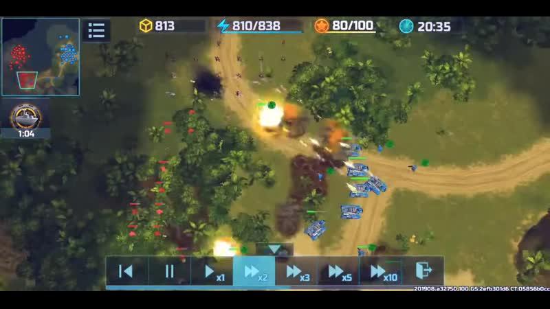 [Iykediego C] PvP Battle VS BILLIONAIRE -Reactiv clan-   BALANCE 2.0   Art of war 3 Global Conflict