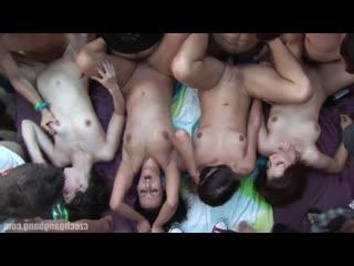 Czech: Czech Gang Bang 17 part 2 (porno,orgy,group,biggest,full,suck,sperm,gangbang,hot,ero,teen,milf,xxx,party,cumshot,blowjob)