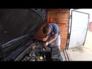 Как положить ротор за 300 рублей Сели все АКУМЫ Модернизация гаража
