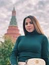 Персональный фотоальбом Седы Тутхалян