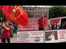 Выступление Егора Михайлова «Мы все-Грудинин»