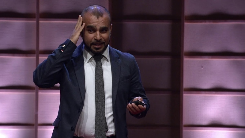 How Concussions are Connected to ADHD Dr Saeid Mushtagh TEDxVancouver