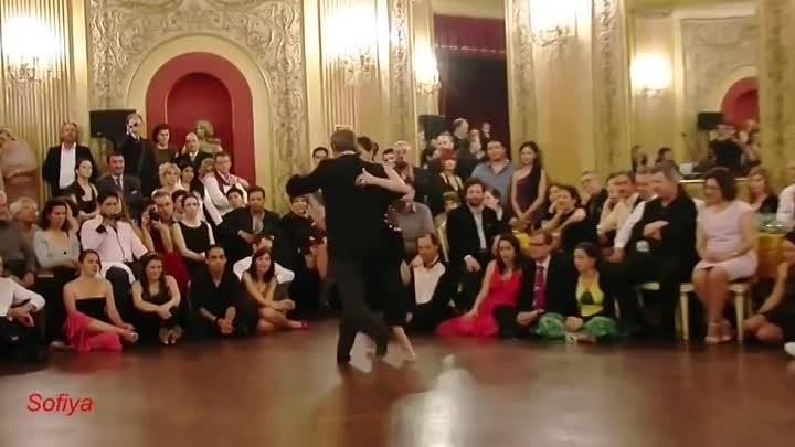 `А НАМ ВЕДЬ ТОЛЬКО 50` - Как же красиво они танцуют