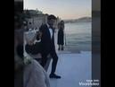 Fahriye Evcen Burak Özçivit свадьба Бурак и Фахрие
