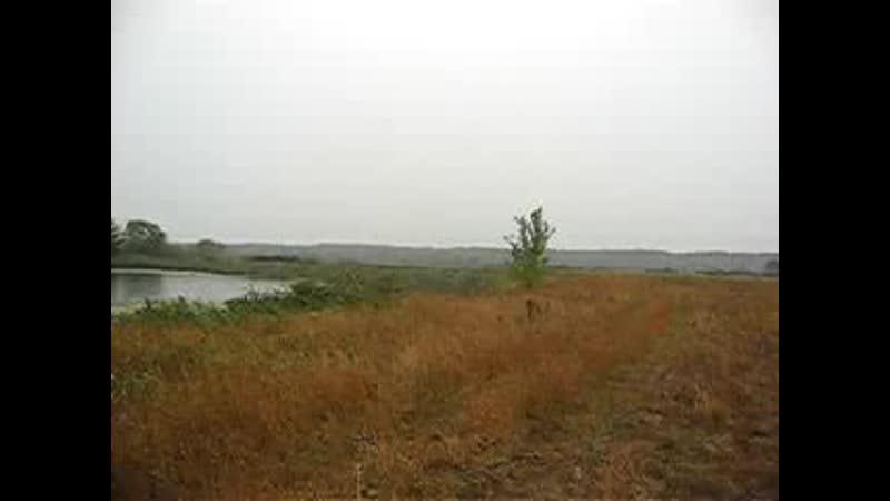 подводная охота в районе сухоборья сентябрь 2008