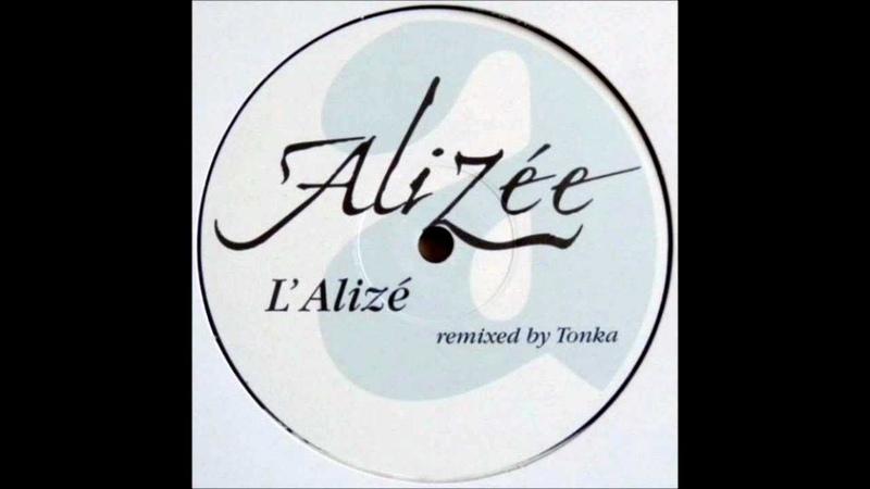 Alizee L´Alize Dj Tonka´s Sunny Season Mix