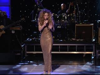 Mariah Carey - My All (Divas Live 1998) K
