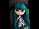 Custom Blythe original Marrakesh Melange MarMe