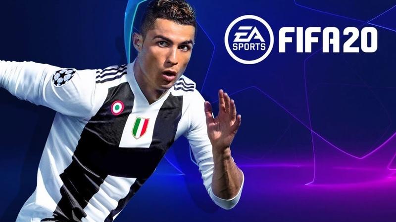 FIFA 20 Demo PSG Chelsea League of Champions