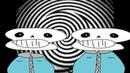 Hypnotic Sans Skeleton Meme