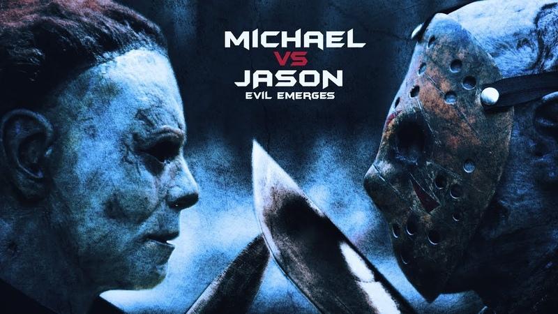 MICHAEL vs JASON: Evil Emerges (2019)   Short Fan Film HD