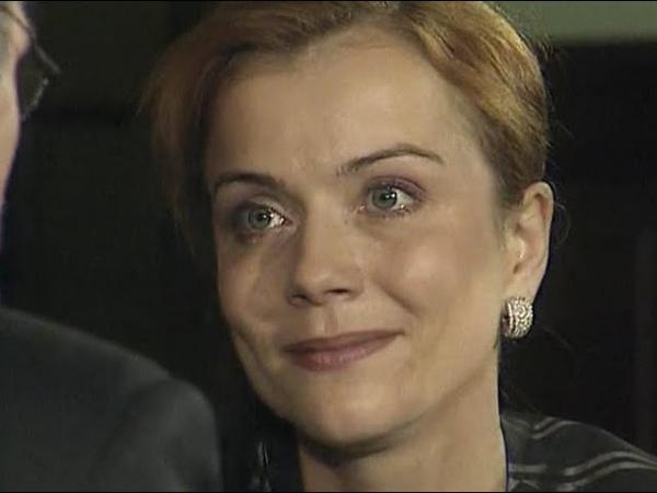 Две судьбы. Екатерина Семёнова Я считаю шагами недели песню исполняет Кристина Орбакайте