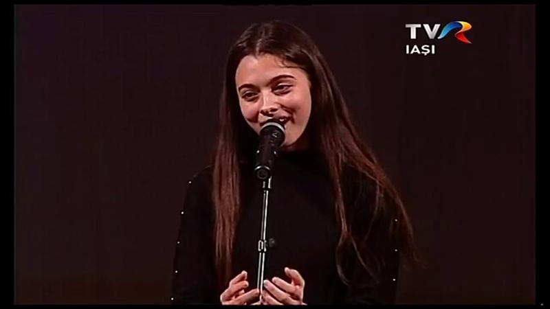 Laura Bretan - Costel Busuioc