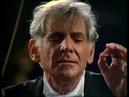 Mahler - Symphony No. 3 - 6th Mvm (VI, Langsam. Ruhevoll. Empfunden) - Bernstein