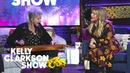Cyndi Lauper And Kelly Clarkson's 'True Colors' Duet Is A 'Dream Come True' For Kelly