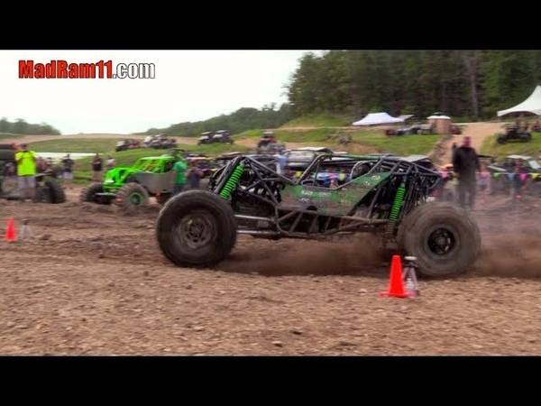MONSTER HILL CLIMB AT MID AMERICA OFFROAD PARK