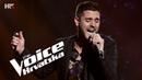 Goran Da li znaš da te volim Live 1 The Voice Hrvatska Sezona 3