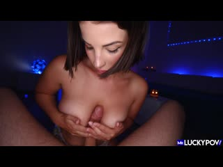 La Sirena - Deep Inside Busty Latinas Big Ass