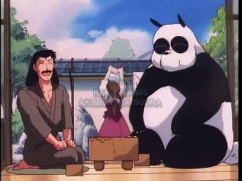 Ranma 1/2 OVA Opening 2 (You and Me)