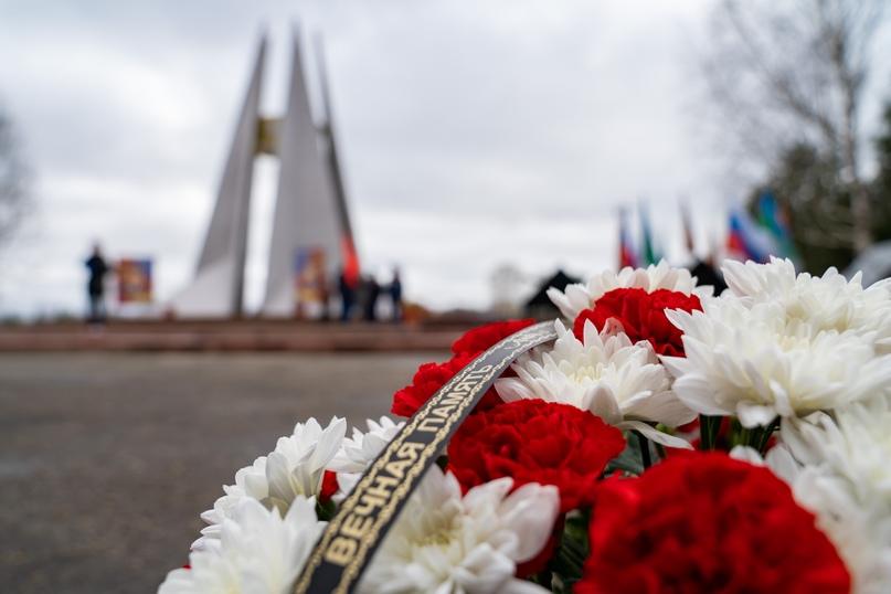 Ухта отметила День Победы, изображение №2