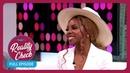 Candiace Dillard Bassett On Her 'RHOP' Wedding, Kris Jenner's 'Grande' Music Video Invite | PeopleTV