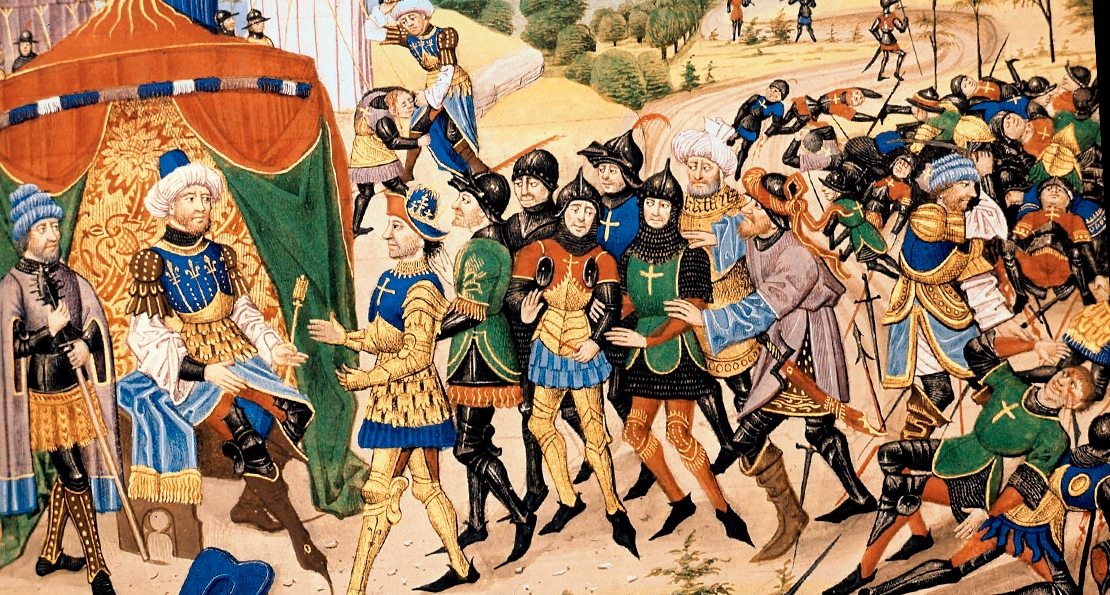 Христианские пленники