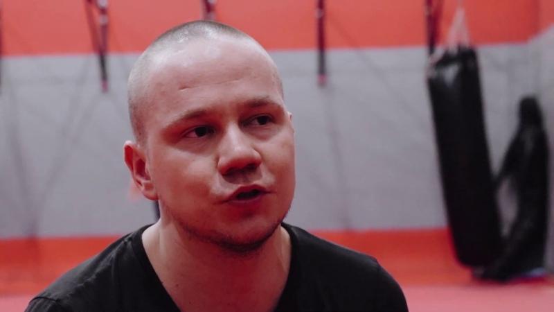 Трейлер нового сезона проекта Бои Белых Воротничков