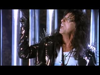Alice cooper bed of nails