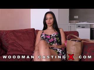 Andreina De Luxe casting _ HD porn