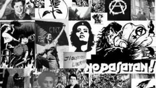 EL PASO DEL EBRO (Ay Carmela) - Femmes Anarchistes