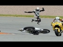 Motorcycle Fail Win Compilation 2018 Funny Videos