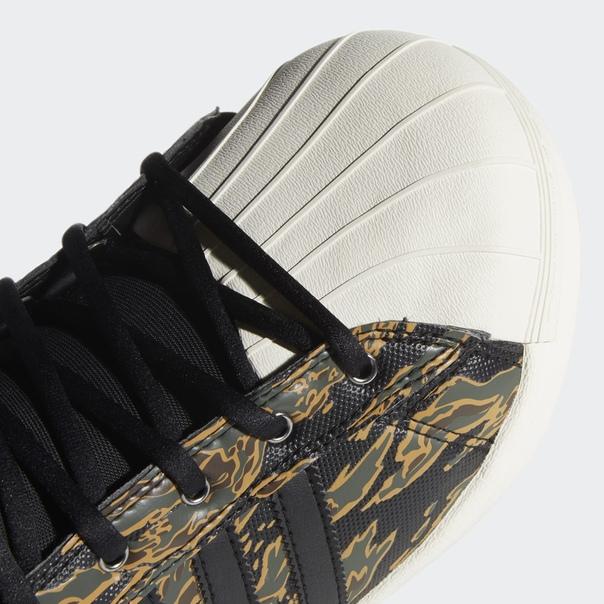 Сноубордические ботинки Superstar ADV image 8