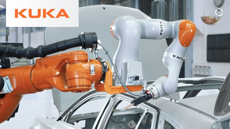Automated application of adhesives and sealants