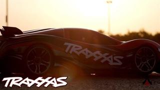Traxxas XO-1 w/TSM: 100mph R/C Supercar