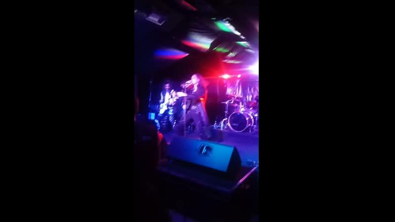 Astera band @ the action club on 113 ligofscoi Ave.