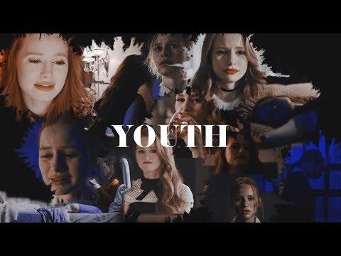 Cheryl Blossom ; Youth (Season 2)