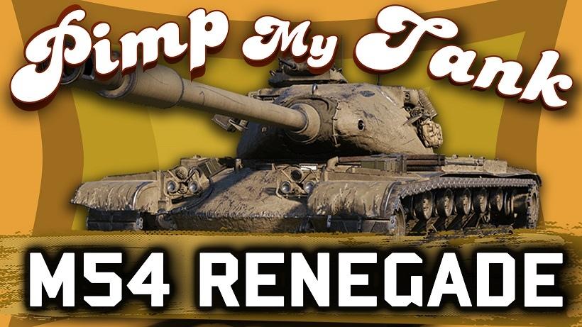 M54 renegade,м54 ренегат,ренегат танк,м54 ренегат танк,ренегат премиум танк,m54 renegade wot,m54 renegade world of tanks,м54 ренегат ворлд оф танкс,pimp my tank,discodancerronin,m54 renegade оборудование,ренегат оборудование,какие перки качать,ддр,ренегат что ставить,m54 renegade танк,2020 год,m54 renegade перки,м54 ренегат перки,m54 renegade обзор танка,м54 ренегат что ставить,обзор танка м54 ренегат,m54 renegade перки экипажа,м54 ренегат оборудование