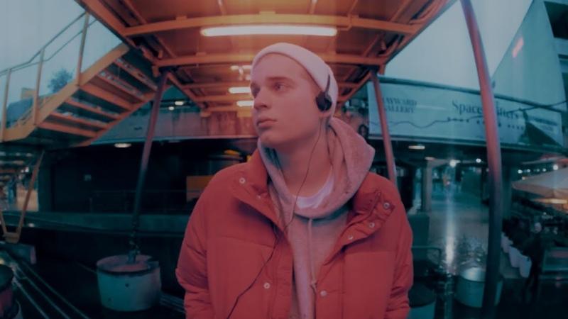 Jan rapowanie NOCNY Ruchy official video