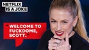Iliza Shlesinger Invites a Boy Over | Netflix Is A Joke