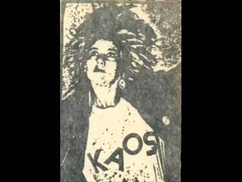 Kaos Betonska djeca punk Rijeka