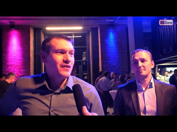 Майкромайн 2020 Интервью с гостями часть 2