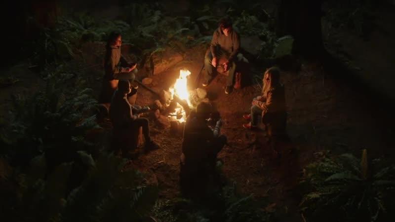 трейлер 1-го сезона Боишься ли ты темноты? / Are You Afraid of the Dark?